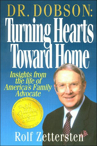 9780849934933: Turning Hearts Towards Home: Insights from the Life of America's Family Advocate Gold Medallion