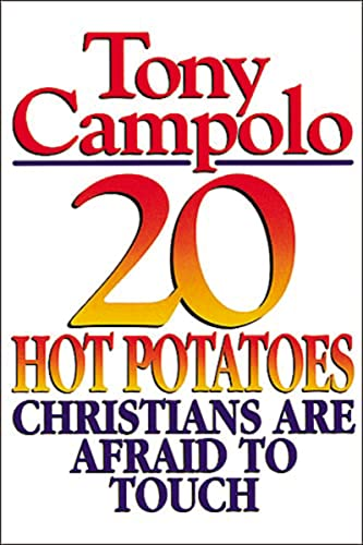 9780849935053: 20 Hot Potatoes Christians Are Afraid To Touch