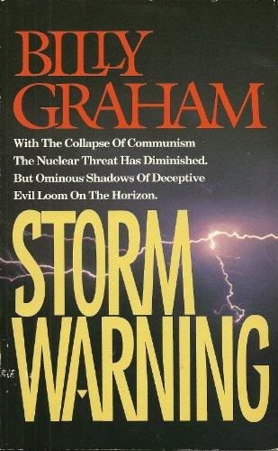 9780849935138: Storm Warning