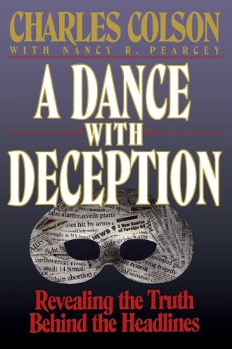 9780849935213: A DANCE WITH DECEPTION