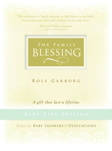9780849935961: The Family Blessing