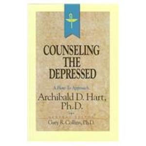 9780849936098: Counseling the Depressed (Resources for Christian Counselors Series)