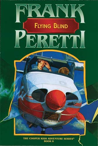 9780849936463: Flying Blind (Cooper Kids)