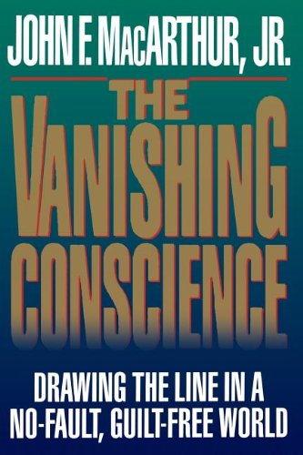 9780849936784: The Vanishing Conscience
