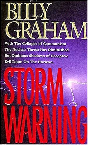 9780849936814: Storm Warning
