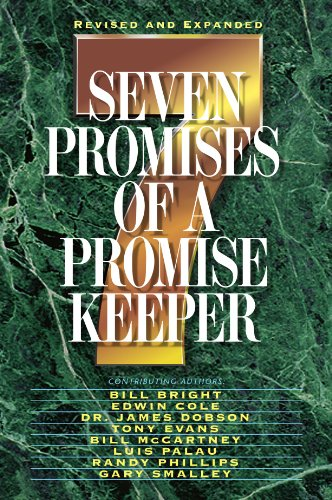9780849937309: Seven Promises of a Promise Keeper