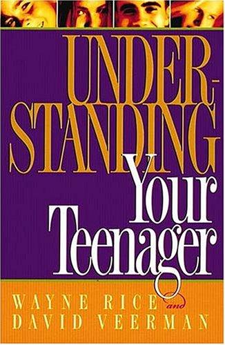 9780849937507: Understanding Your Teenager