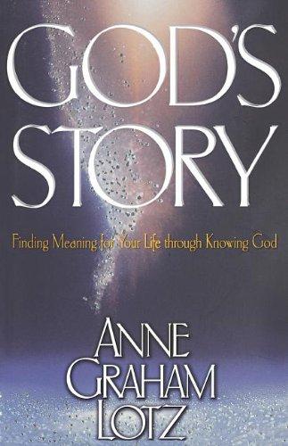 9780849937583: God's Story