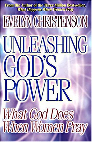 9780849937613: What God Does When Women Pray