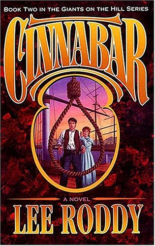 9780849938320: Cinnabar (Giants on the Hill, Bk 2)