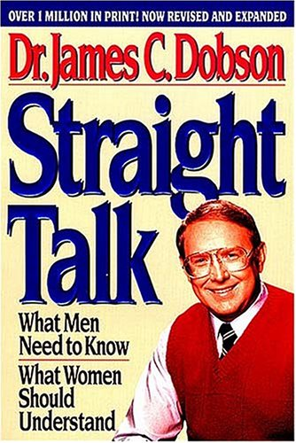 9780849938580: Straight Talk