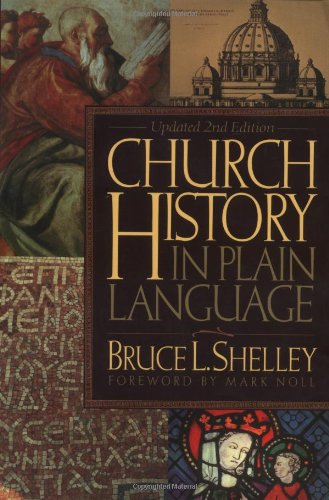 9780849938610: Church History In Plain Language