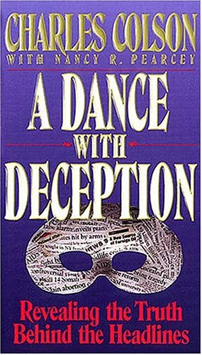 9780849938825: A Dance With Deception