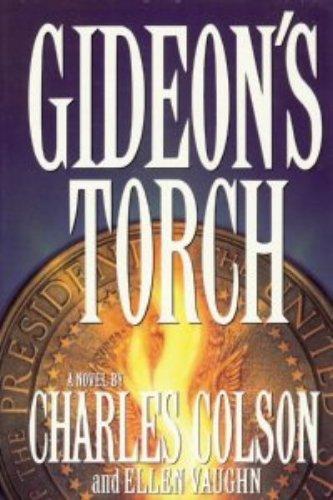9780849939167: Gideon's Torch