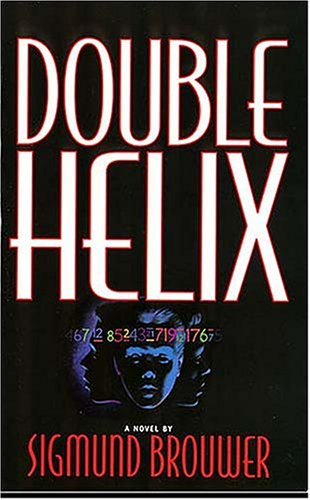 9780849939389: Double Helix: A Novel