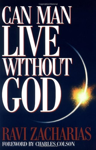 9780849939433: Can Man Live Without God