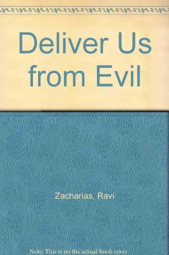 9780849940187: Deliver Us from Evil