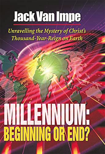 Millennium: Beginning Or End? (0849940729) by Jack Van Impe