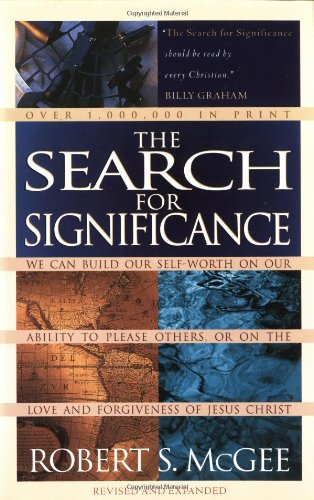 9780849940910: The Search for Significance