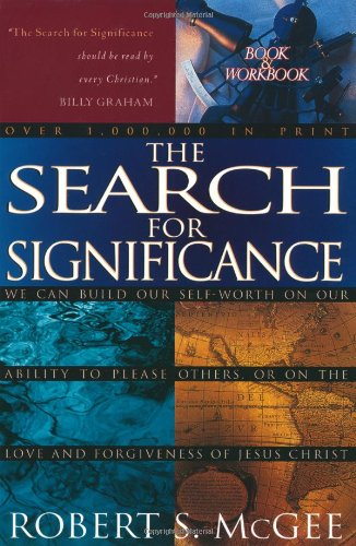 9780849940927: The Search For Significance