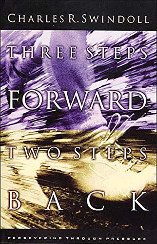 9780849940989: Three Steps Forward, Two Steps Back