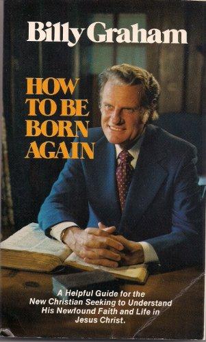 how do i become born again