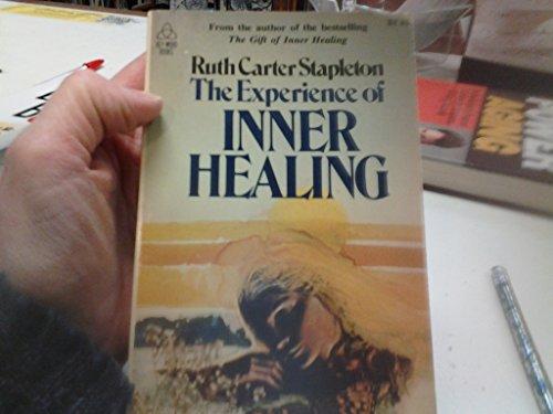 9780849941207: Experiencing Inner Healing
