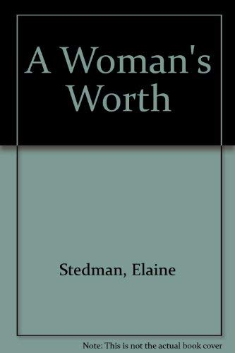 9780849941450: A Woman's Worth