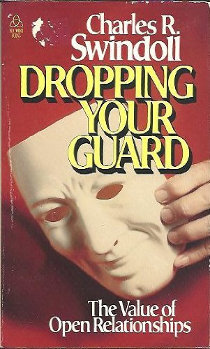 9780849941788: Dropping Your Guard