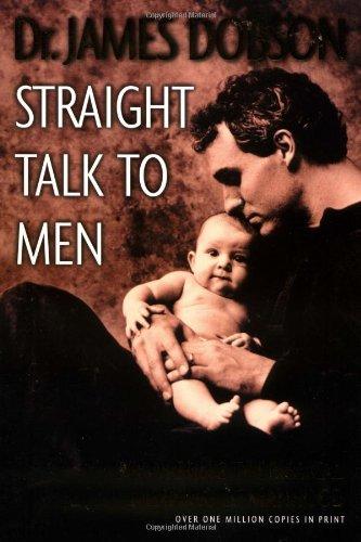 9780849942105: Straight Talk to Men