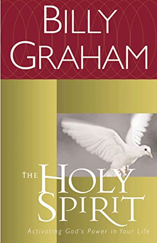 9780849942136: The Holy Spirit: Activating God's Power in Your Life