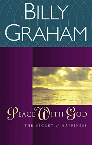 9780849942150: Peace with God: The Secret Happiness