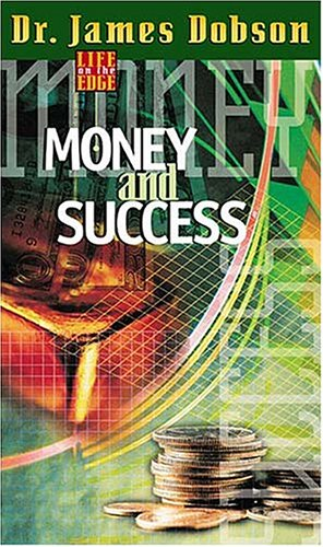 9780849942280: Life On The Edge Money And Success