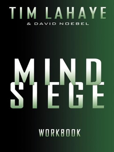 9780849942532: Mind Siege: The Battle for the Truth in the New Millennium (Workbook)