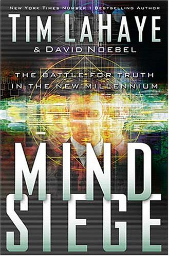 9780849942778: Mind Siege The Battle For The Truth In The New Millennium