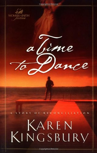 9780849942822: A Time to Dance (Women of faith fiction)