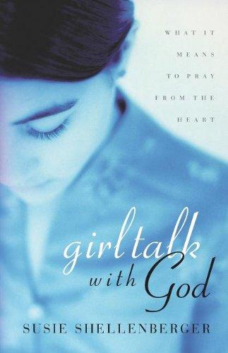 9780849942907: Girl Talk With God