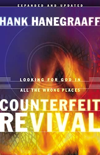 9780849942945: Counterfeit Revival