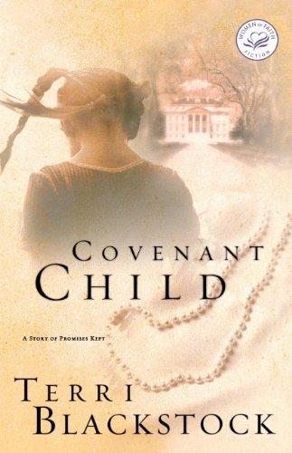 9780849943010: Covenant Child (Women of Faith Fiction)