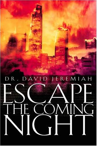9780849943232: Escape the Coming Night