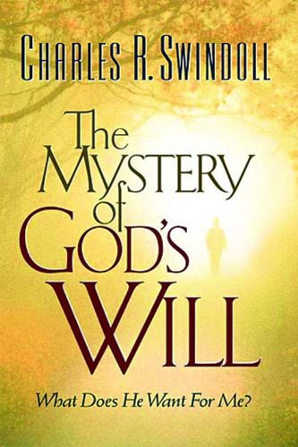 9780849943263: The Mystery of God's Will