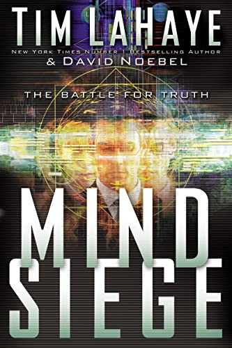9780849943591: Mind Siege: The Battle for the Truth