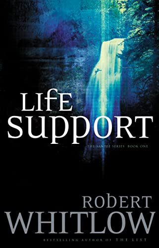 9780849943744: Life Support (Santee, Book 1)