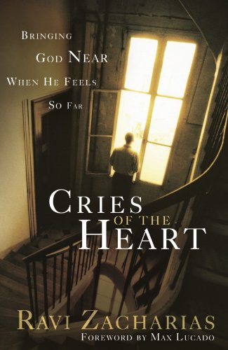 9780849943874: CRIES OF THE HEART: Bringing God Near When He Feels So Far