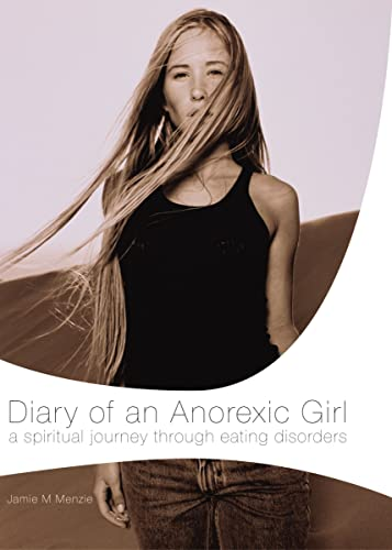 9780849944055: Diary of an Anorexic Girl