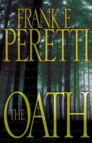 9780849944765: The Oath