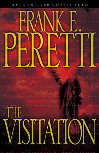 9780849944772: The Visitation