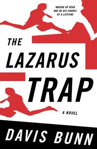 9780849944857: The Lazarus Trap (Premier Mystery Series #2)