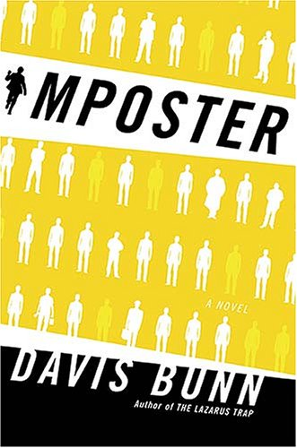9780849944864: Imposter (Premier Mystery Series #2)