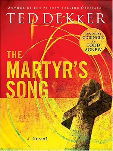 9780849944994: The Martyr's Song (The Martyr's Song Series, Book 1) (With CD)